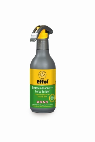 Effol Bremsen-Blocker + horse&rider 250ml